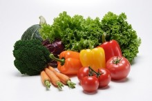 酵素 野菜 美容効果