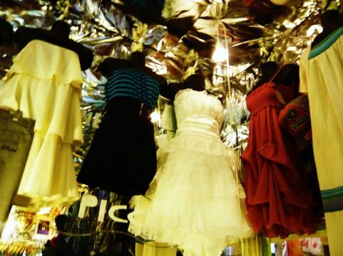 謝恩会ドレスの選び方
