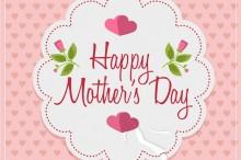 母の日のプレゼントとメッセージ例文