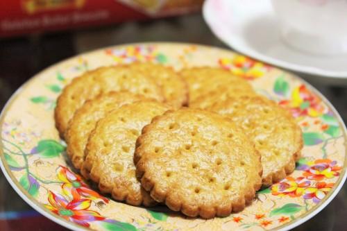 カルディカーキャデラックガレットクッキー