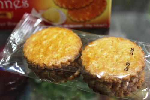カーキャデラッククッキー