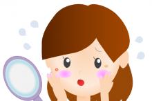 自分でにきびを治す方法