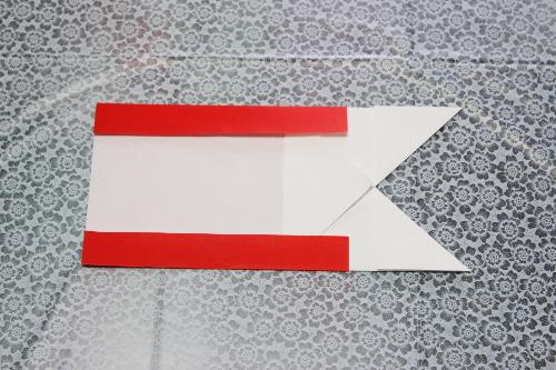 鯉のぼり折り紙7