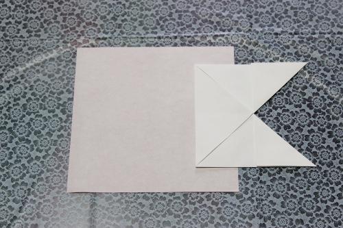 鯉のぼり折り紙6