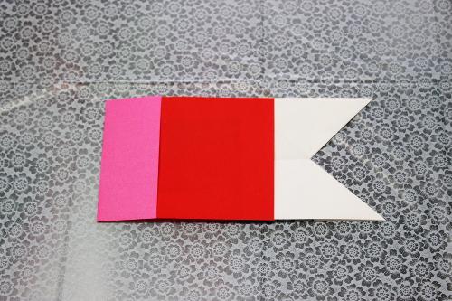 鯉のぼり折り紙作り方12