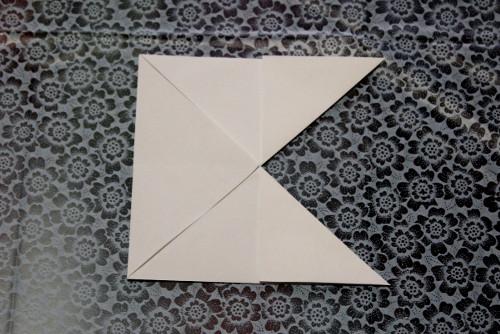 鯉のぼり折り紙5