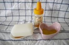 手作り石鹸材料